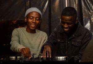 Nkulee501 – Months (Main Mix)