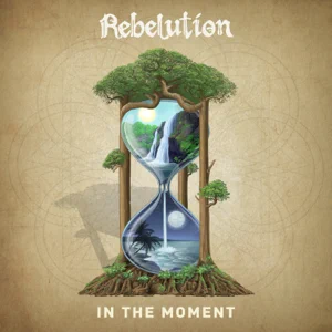 ALBUM: Rebelution – In the Moment
