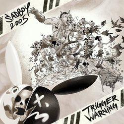 Sadboy2005 – Trigger Warning – EP