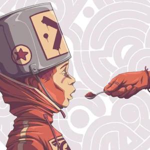 Travie McCoy – A Spoonful Of Cinnamon