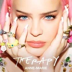 ALBUM: Anne-Marie – Therapy