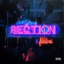 Ant Clemons – Section ft Kehlani
