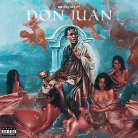 ALBUM: BigKayBeezy – Don Juan