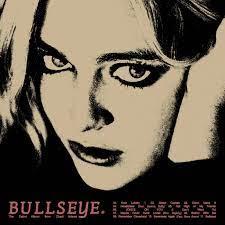 ALBUM: Charli Adams – Bullseye