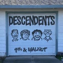 ALBUM: Descendents – 9th & Walnut
