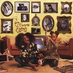 ALBUM: Femme It Forward – Big Femme Energy, Vol. 1