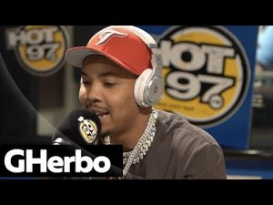 VIDEO: Checkout G Herbo's Fourth Funk Flex Freestyle
