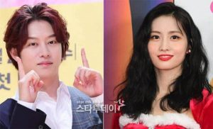 Heechul And Momo Breaks Up – JYP Entertainment Confirms