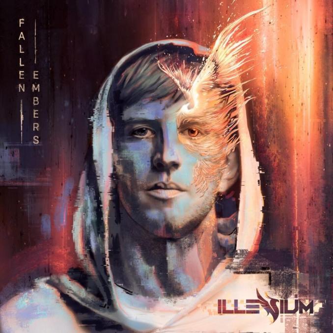 ALBUM: ILLENIUM – Fallen Embers