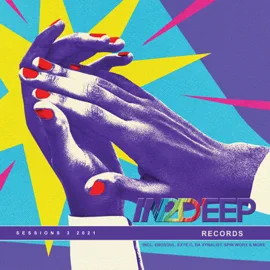 ALBUM: Various Artists – In2deep Records Sessions 3 2021