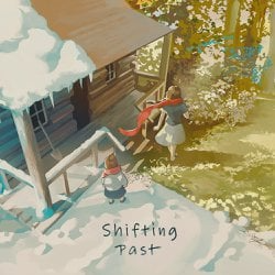 ALBUM: softy & Kaspa. – Shifting Past
