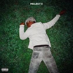 ALBUM: Ken Car$on – Project X