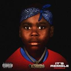 ALBUM: Remble – IT'S REMBLE