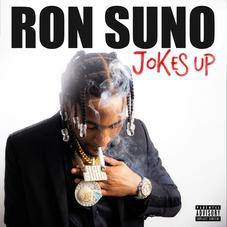 ALBUM: Ron Suno – JOKES UP