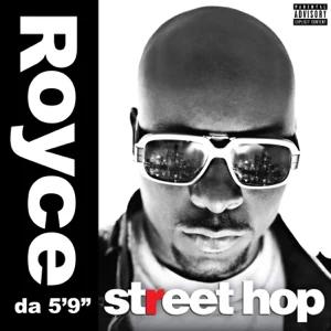 ALBUM: Royce da 5'9 – Street Hop