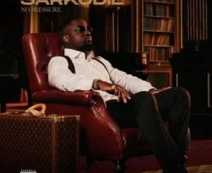 Sarkodie - Married To The Game ft Cassper Nyovest