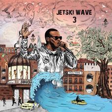 ALBUM: Sneakbo – Jetski Wave 3