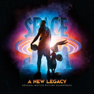 Anthony Ramos - The Best (Space Jam: A New Legacy Soundtrack)