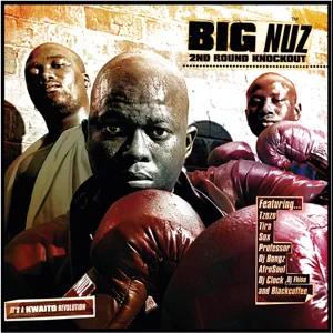 ALBUM: Big Nuz – 2nd Round Knockout