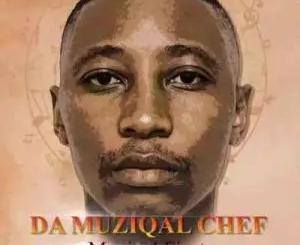 Album: Da Muziqal Chef – Muziqal Fiesta
