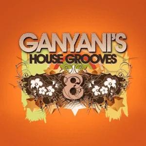 ALBUM: DJ Ganyani – Ganyani's House Grooves 8