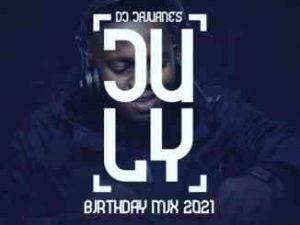 Album: DJ Jaivane – July Birthday Mix 2021