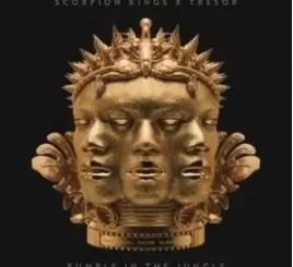 Album: DJ Maphorisa x Kabza De Small x Tresor - Rumble In The Jungle