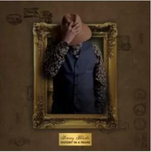 Album: Jimmy Dludlu – History In A Frame
