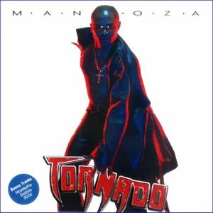 ALBUM: Mandoza – Tornado
