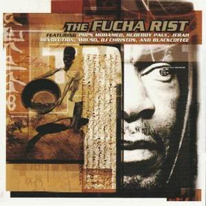 ALBUM: Pops Mohamed – The Fucha Rist