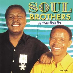 ALBUM: Soul Brothers – Amanikiniki