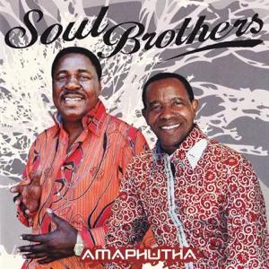 ALBUM: Soul Brothers – Amaphutha