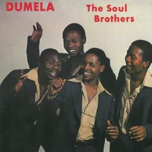 ALBUM: Soul Brothers – Dumela