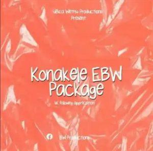Album: UBiza Wethu – Konakele EBW Package (6K Following Appreciation)
