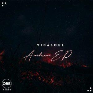 Album: Vida-Soul – Amadamara