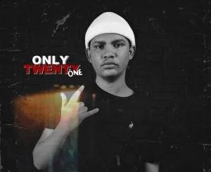 Album: De'Keay – Only Twenty One