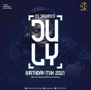 DJ Jaivane, Sinny Man'Que, Amu Classic & Kappie - Le' Mpilo Ft. Young Stunna & Dzo 729