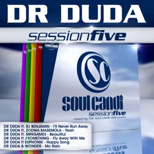 ALBUM: Dr Duda – Dr Duda's