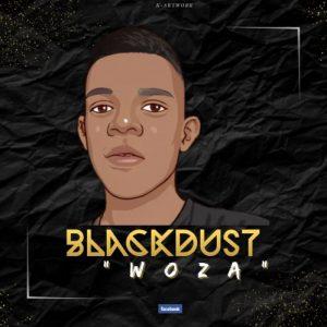 Ep: BlackDust Woza – Induku Package 2.0