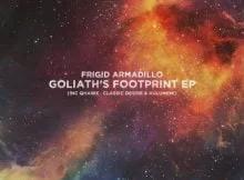 Ep: Frigid Armadillo – Goliath's Footprint