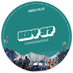 Ep: KDY 97 – Conversations