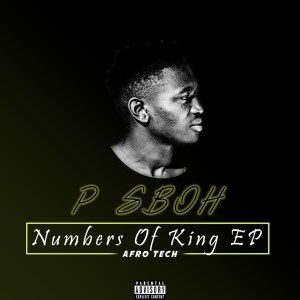 Ep: P Sboh – Numbers Of King