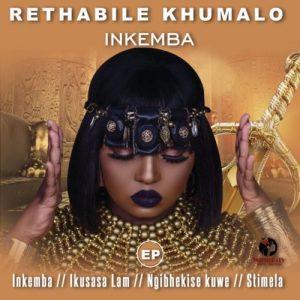 Ep: Rethabile Khumalo – Inkemba