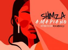 Ep: Shimza – Amapiano Afrotech Remixes