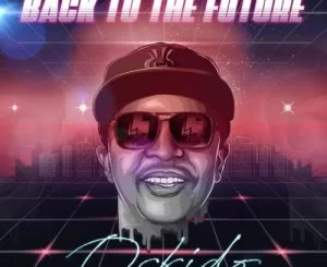 Ep: Oskido – Back To The Future