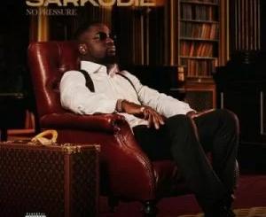 Album: Sarkodie – No Pressure