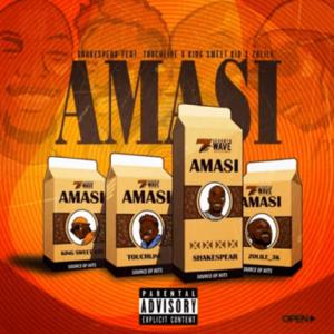 Shakespear ft. Touchline x Kingsweetkid x Zolile 3k – Amasi