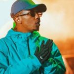 Check out Emtee shows off his new R65k chain