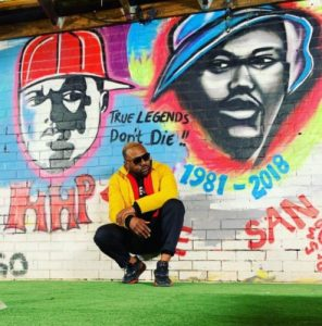 Check out why Reason reports Amapiano & Hip Hop war to HHP and ProKid