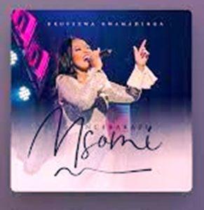 Ncebakazi Msomi – Ngcwele (Live) Mp3 Download Fakaza